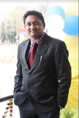 Dr Vinod Musale