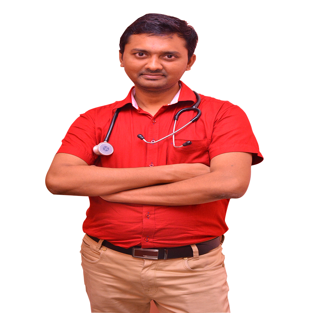 Dr Bhavesh Musale